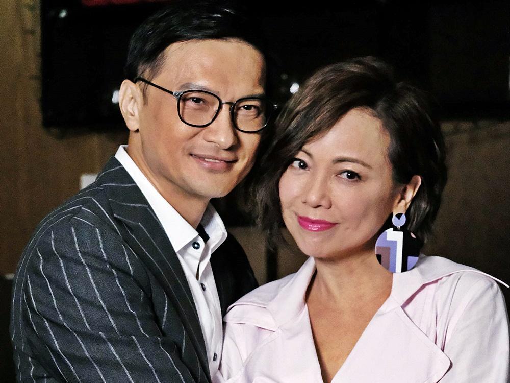Nam thần TVB một thời lừng lẫy: Bỏ danh vọng về chăm con tự kỷ, hối hận vì để mất Tuyên Huyên-5
