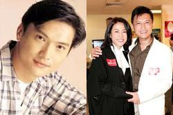 Nam thần TVB một thời lừng lẫy: từ bỏ danh vọng chăm con bị bệnh tự kỷ, hối hận vì không theo đuổi Tuyên Huyên