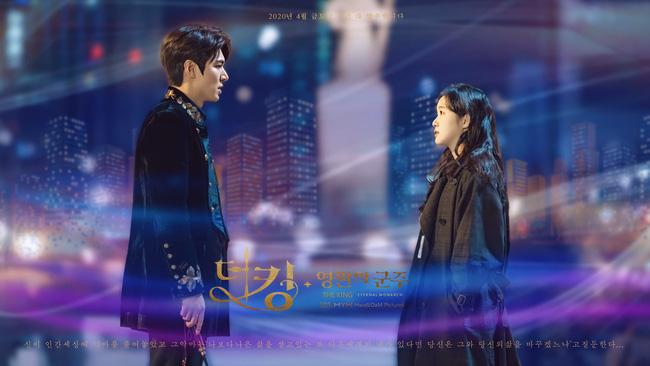 Quân vương bất diệt tung trailer mới: Lee Min Ho - Kim Go Eun xuất hiện đầy ma mị, tiết lộ tạo hình 6 nhân vật chính-7