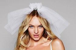 Trang điểm cô dâu thay đổi thế nào qua 100 năm?