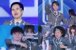 Lác mắt trước những kiểu tóc siêu bá đạo của trainee 'Thanh Xuân Có Bạn', đảm bảo không đụng hàng!