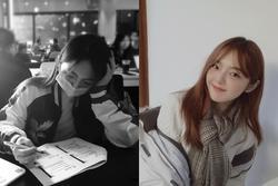 'Shin Ae hiền lành' của 'Gia đình là số 1' bị mắng 'ngu dốt' vì đi cafe học hành giữa mùa Covid-19