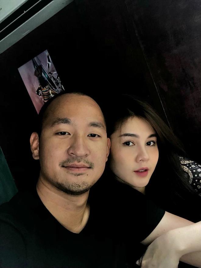 Diễn viên - MC Thu Hoài lần đầu công khai bạn trai-1
