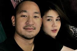 Diễn viên - MC Thu Hoài lần đầu công khai bạn trai