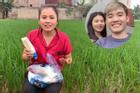 Đều đều ra clip giữa mùa dịch, con gái xinh đẹp của bà Tân Vlog bị soi nhan sắc qua 'camera thường'