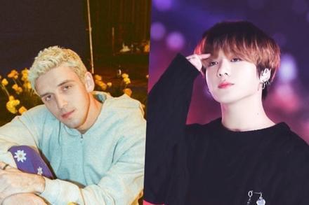 Jungkook (BTS) gây chú ý với lời nhận xét từ nam ca sĩ Lauv sau màn hợp tác trong album 'Map Of The Soul: 7'