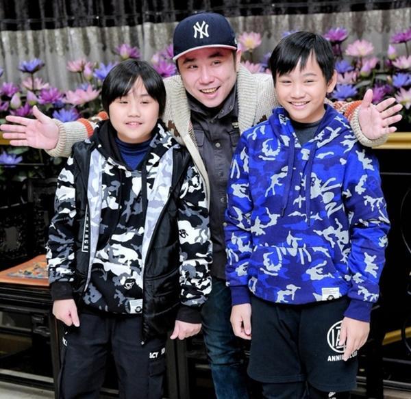 Sao nhí Trung Quốc vất vả nuôi sống cả gia đình-7