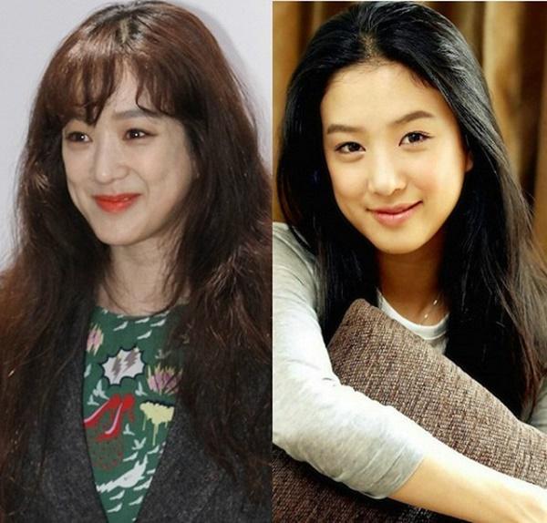 Dàn sao Tôi Là Kim Sam Soon sau 15 năm: Hyun Bin - Sun Ah đẹp giàu vẫn cô đơn; nữ phụ xuống sắc như bà cô già hậu thẩm mỹ-21