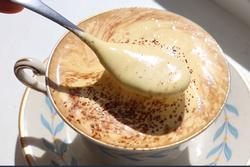 Hướng dẫn làm cà phê trứng nhanh gọn cho người bận rộn