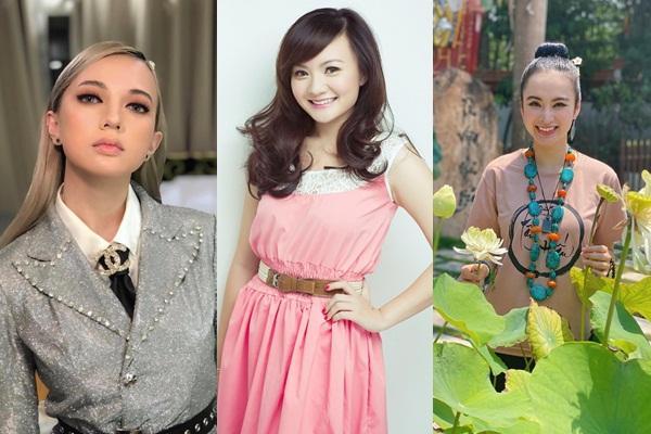Sao nhí một thời - Xuân Mai sinh 3 con, Phương Trinh tạm rời showbiz-1
