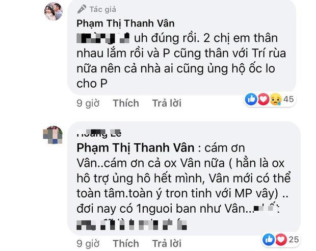 Chồng Ốc Thanh Vân nói gì khi bà xã dành mọi thời gian, toàn tâm toàn ý chăm sóc Mai Phương-2