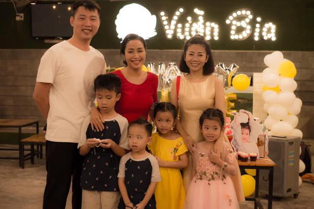 Chồng Ốc Thanh Vân nói gì khi bà xã dành mọi thời gian, toàn tâm toàn ý chăm sóc Mai Phương-3