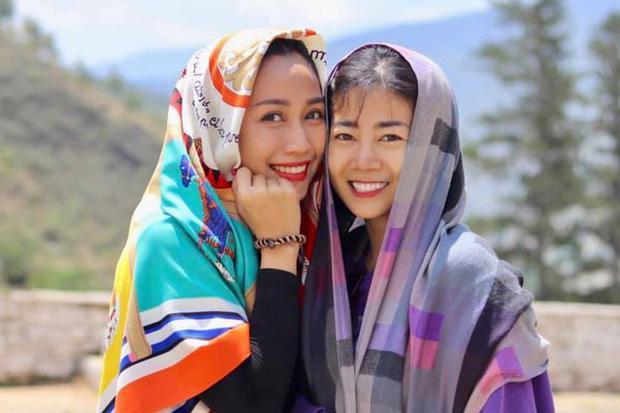 Chồng Ốc Thanh Vân nói gì khi bà xã dành mọi thời gian, toàn tâm toàn ý chăm sóc Mai Phương-4