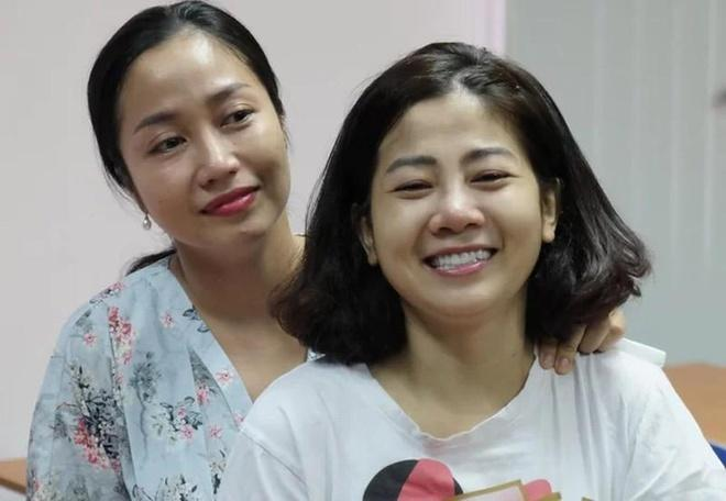 Chồng Ốc Thanh Vân nói gì khi bà xã dành mọi thời gian, toàn tâm toàn ý chăm sóc Mai Phương-5