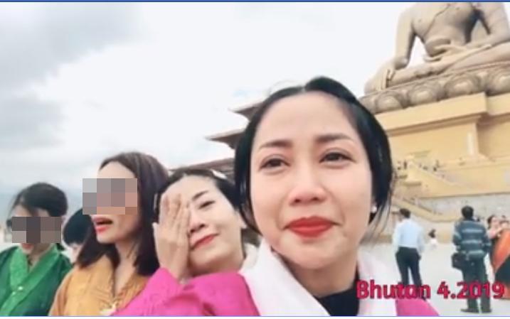 Chồng Ốc Thanh Vân nói gì khi bà xã dành mọi thời gian, toàn tâm toàn ý chăm sóc Mai Phương-6