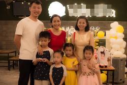 Chồng Ốc Thanh Vân nói gì khi bà xã dành mọi thời gian, toàn tâm toàn ý chăm sóc Mai Phương