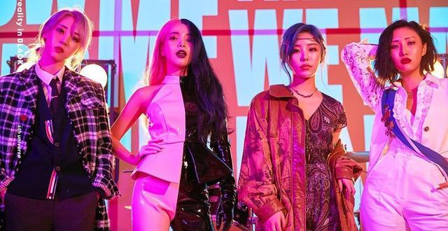 Những nhóm nhạc nữ Kpop được đánh giá cao về giọng hát-3