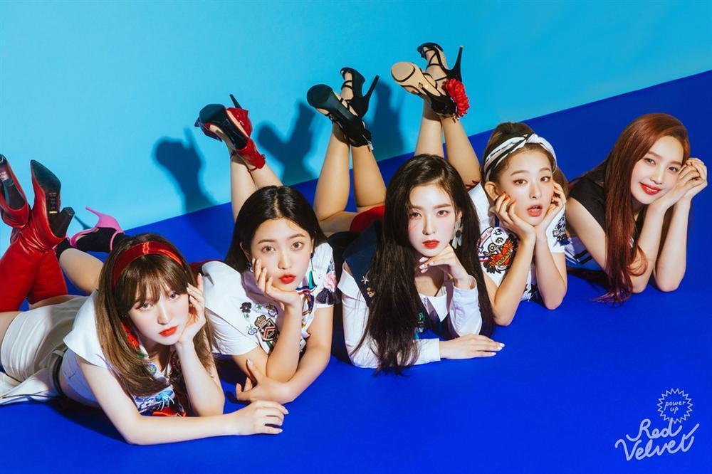 Những nhóm nhạc nữ Kpop được đánh giá cao về giọng hát-5