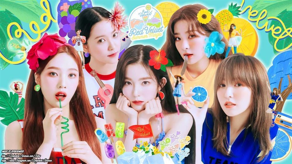 Những nhóm nhạc nữ Kpop được đánh giá cao về giọng hát-6