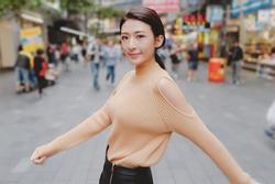 Diễn viên TVB giấu chuyện chị gái nhiễm nCov