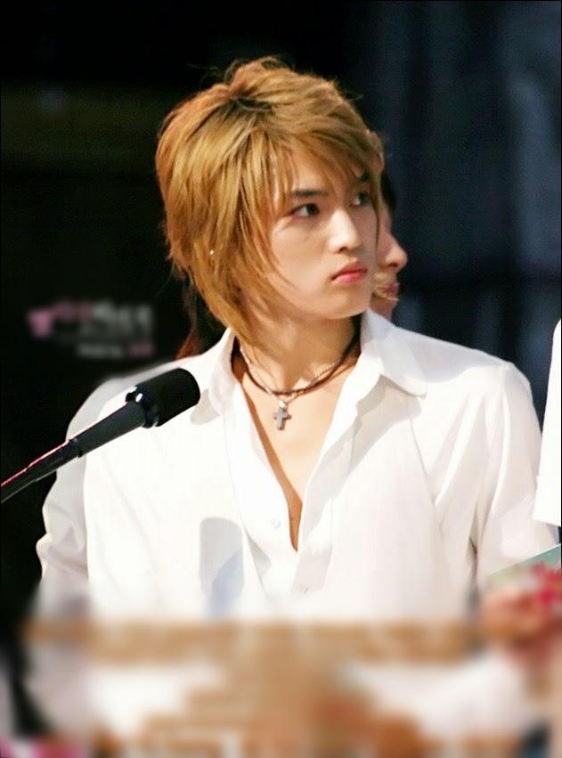 Tua lại những kiểu tóc thảm họa nhưng lại trở thành xu hướng 1 thời của Jaejoong (DBSK)-2