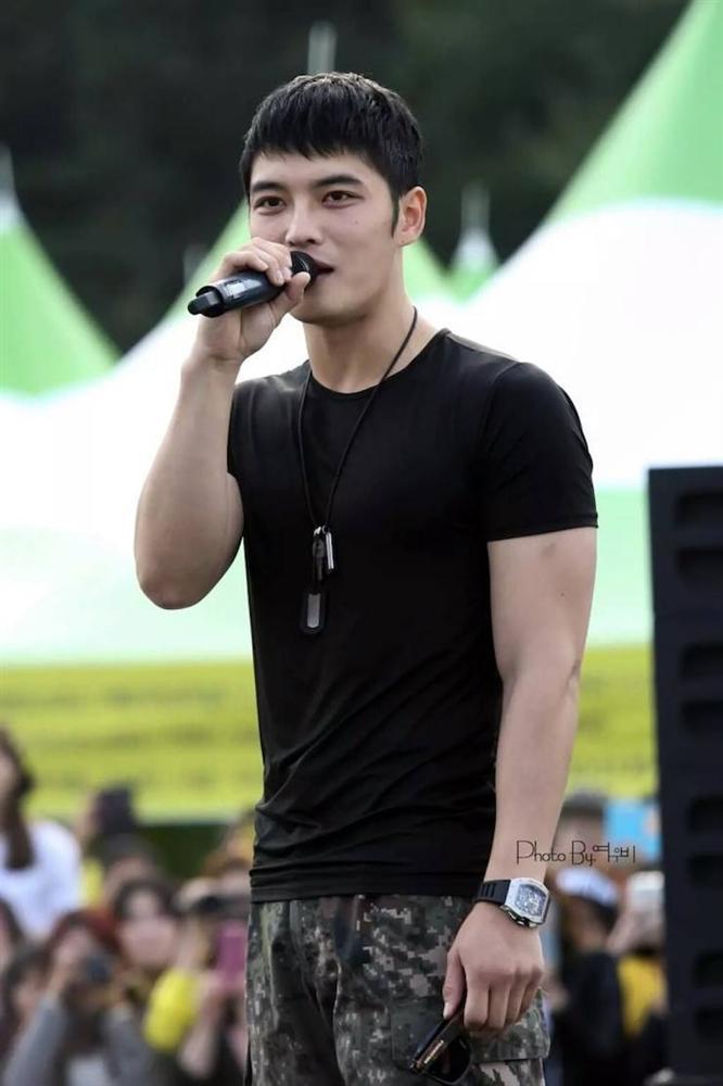 Tua lại những kiểu tóc thảm họa nhưng lại trở thành xu hướng 1 thời của Jaejoong (DBSK)-9