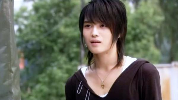 Tua lại những kiểu tóc thảm họa nhưng lại trở thành xu hướng 1 thời của Jaejoong (DBSK)-4