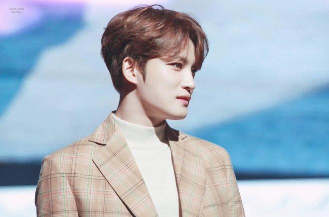 Tua lại những kiểu tóc thảm họa nhưng lại trở thành xu hướng 1 thời của Jaejoong (DBSK)-6