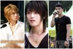 Tua lại những kiểu tóc thảm họa nhưng lại trở thành xu hướng 1 thời của Jaejoong (DBSK)