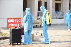 Thêm 6 ca mắc COVID-19 nâng tổng số lên 218, 2 người thuộc Cty Trường Sinh, 1 người tới khám tại BV Bạch Mai