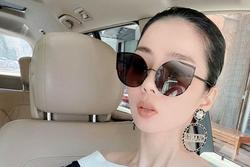 Sao Việt than tăng cân vù vù mùa dịch, riêng Lệ Quyên lại gầy sọp, xanh xao khiến fan lo lắng