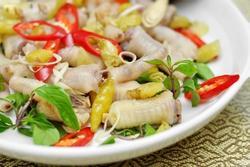 Các món món ăn từ gà dễ làm ngay tại nhà