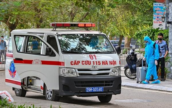 739 bệnh nhân từng chữa tại Bệnh viện Bạch Mai âm tính với Covid-19-2