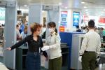 500 người làm việc ở sân bay Nội Bài chưa được xét nghiệm Covid-19
