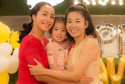 Ốc Thanh Vân khẳng định con gái Mai Phương đang an toàn, hứa sẽ chăm sóc chu đáo