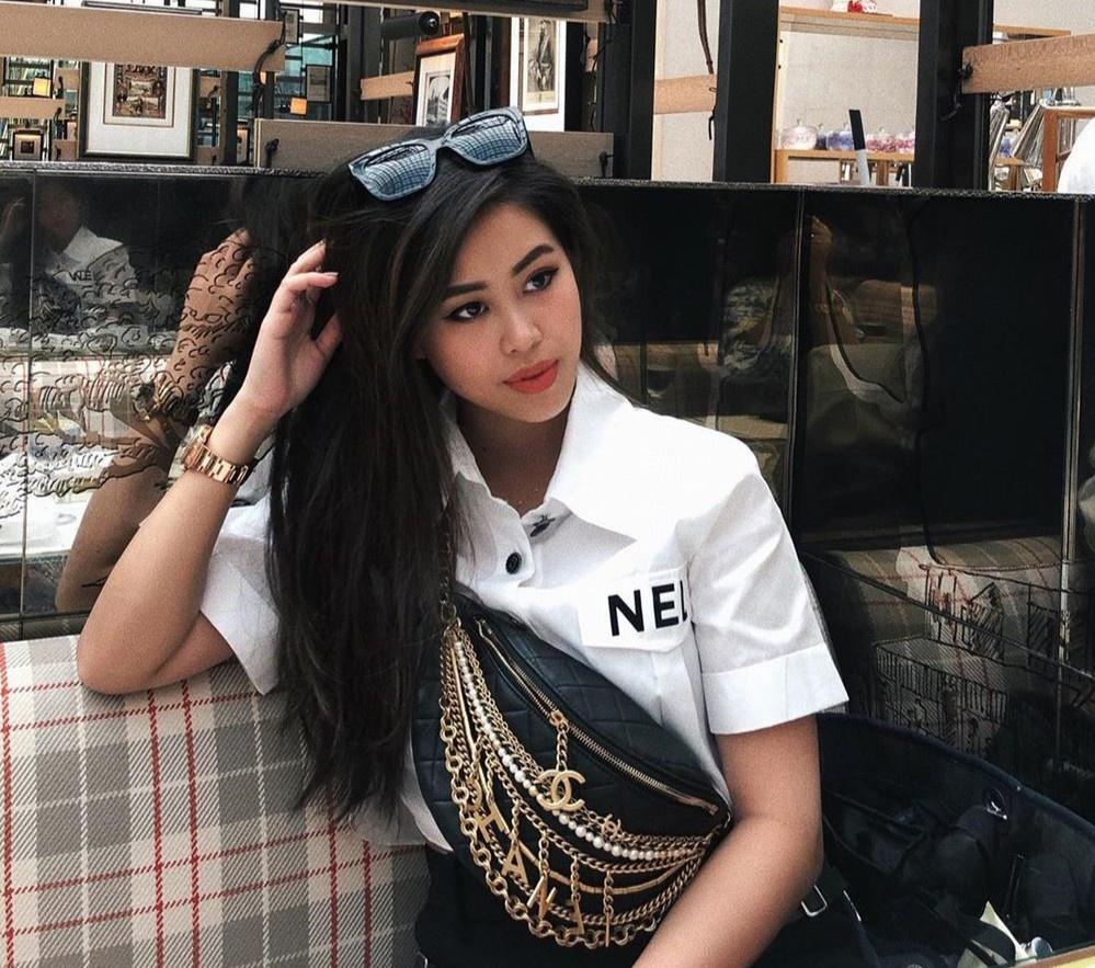 Tiên Nguyễn sở hữu bộ sưu tập túi hiệu siêu to khổng lồ, có chiếc Chanel cá sấu 40.000 USD-8