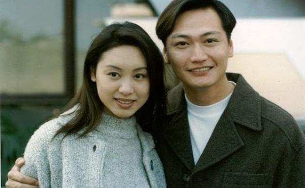 Xa Thi Mạn - Lâm Phong và những cặp đôi trai tài gái sắc đình đám màn ảnh TVB một thời-3