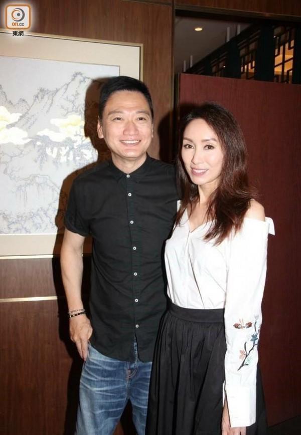 Xa Thi Mạn - Lâm Phong và những cặp đôi trai tài gái sắc đình đám màn ảnh TVB một thời-4