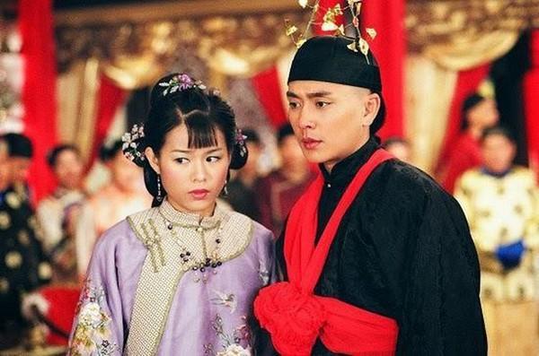 Xa Thi Mạn - Lâm Phong và những cặp đôi trai tài gái sắc đình đám màn ảnh TVB một thời-5