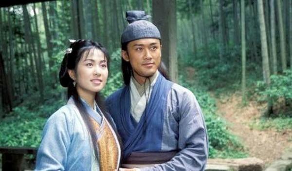 Xa Thi Mạn - Lâm Phong và những cặp đôi trai tài gái sắc đình đám màn ảnh TVB một thời-7
