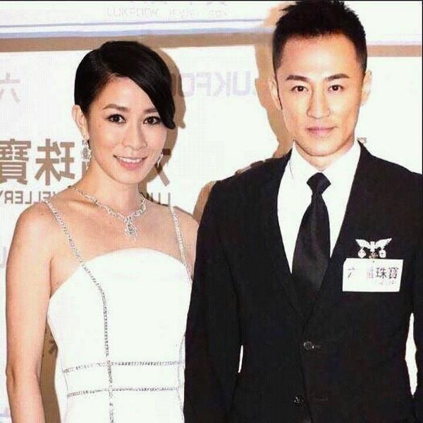 Xa Thi Mạn - Lâm Phong và những cặp đôi trai tài gái sắc đình đám màn ảnh TVB một thời-10