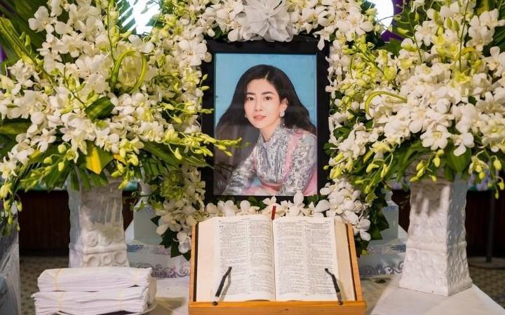 Trang Trần lên tiếng chuyện gia đình Mai Phương: Hãy im lặng để người trong cuộc tự giải quyết-1