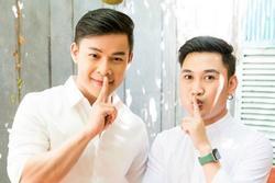 Ngoại hình bạn trai đồng giới của Don Nguyễn