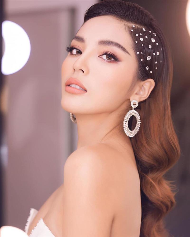 Hoa hậu Kỳ Duyên công khai quá khứ, dân mạng giật mình vì khác quá xa dung mạo hiện tại-7