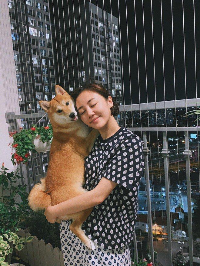 Gái chưa chồng, mẹ bỉm sữa khéo nhất showbiz Việt đua nhau làm xôi mùa dịch-1