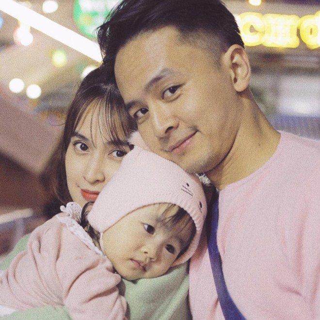 Gái chưa chồng, mẹ bỉm sữa khéo nhất showbiz Việt đua nhau làm xôi mùa dịch-12