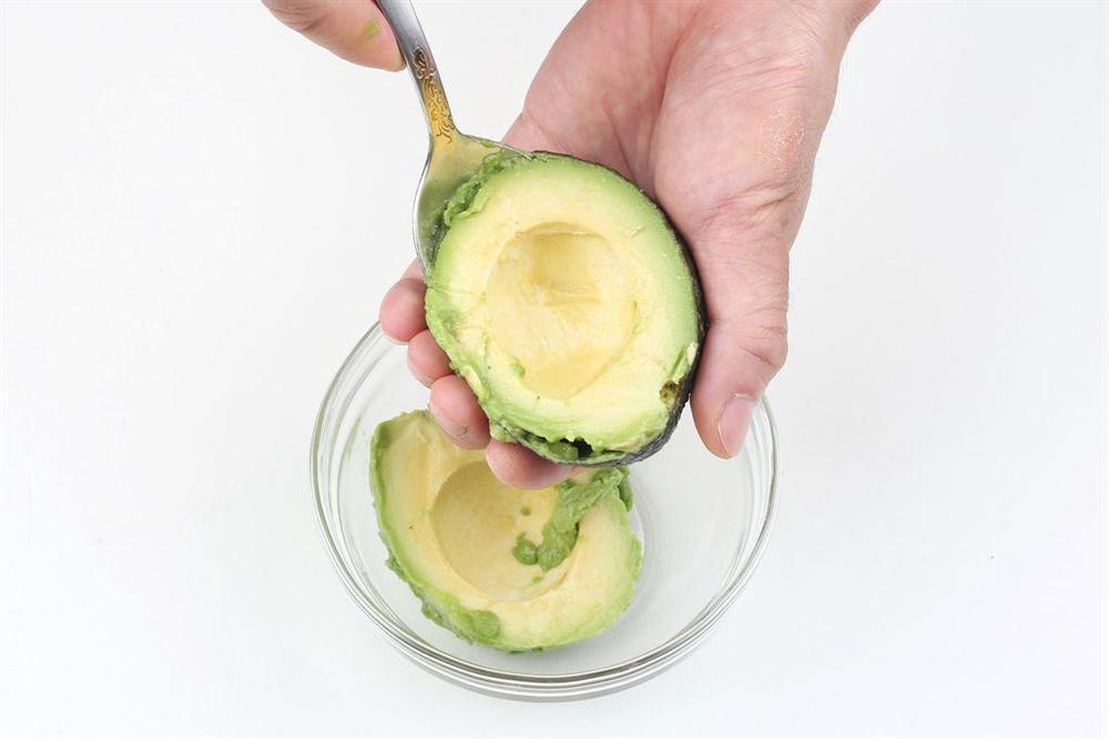 Salad bơ tôm vừa ngon lại bổ dưỡng chống ngán cho cả nhà-3