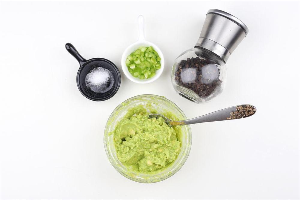 Salad bơ tôm vừa ngon lại bổ dưỡng chống ngán cho cả nhà-4