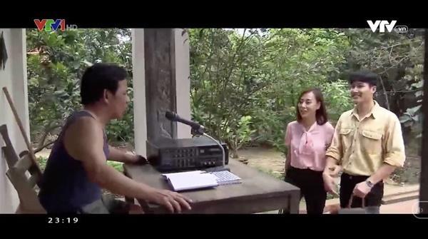 Hình ảnh đầu tiên phim Về nhà đi con phiên bản thời Covid-8