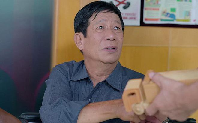 Xót xa 3 nghệ sĩ Việt không thể hoàn thành vai diễn cuối cùng vì căn bệnh ung thư quái ác-4